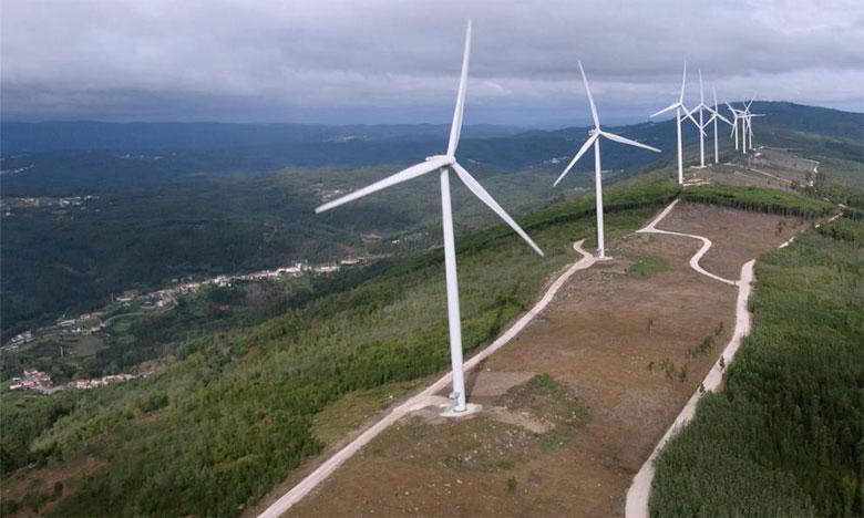 1,4 milliard d'euros pour financer 14 projets verts