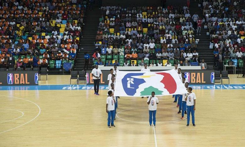 Le démarrage de la Basketball Africa League ajourné