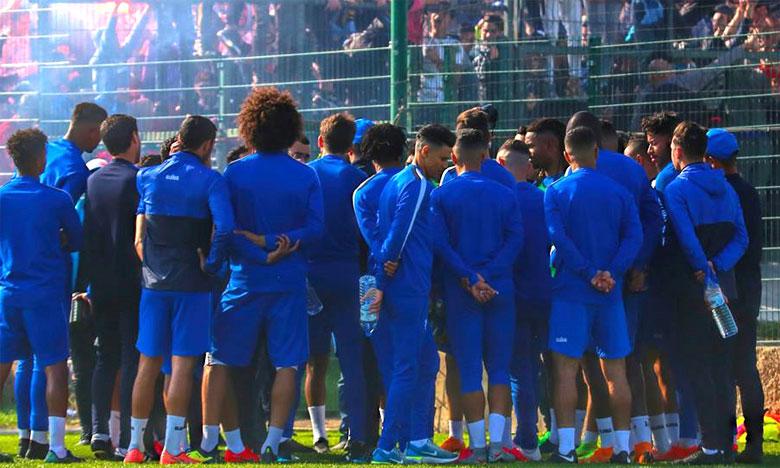 L'ittihad de Tanger est l'un des clubs qui ont le plus de litiges devant la FIFA. Le club a été interdit de recrutement pendant trois ans.