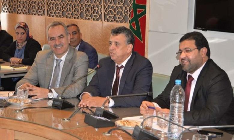 Mohamed Aboudrar éjecté de la présidence du groupe du PAM à la Chambre des représentants
