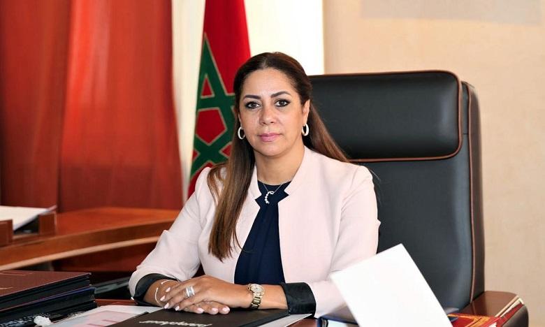 Exclusif. Nouzha Bouchareb dit tout à propos de la gestion de la crise Covid 19 et le plan de relance