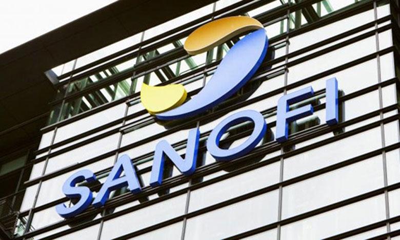 Sanofi confirme ses objectifs financiers 2020