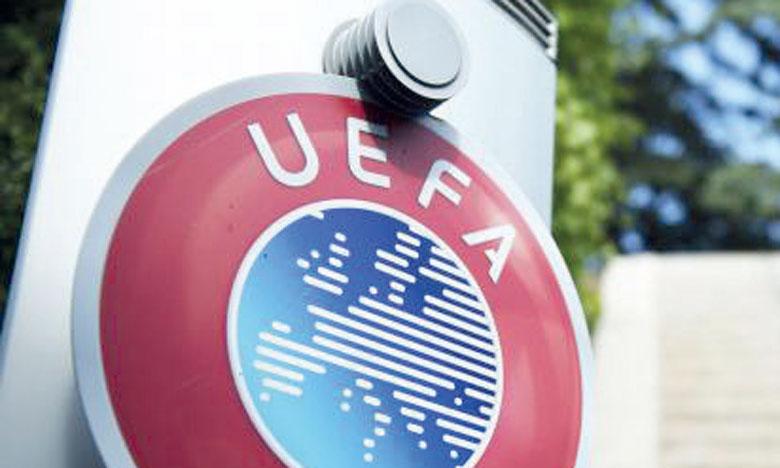 la Ligue des champions et la Ligue Europa repoussées par l'UEFA au mois d'août