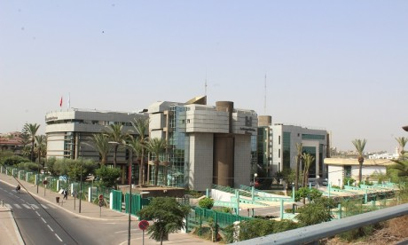 LafargeHolcim Maroc contribue à hauteur de 500 MDH au Fonds spécial