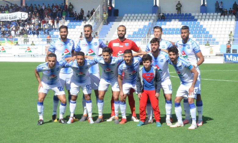 Le club de Chabab Rif Al Hoceïma a demandé à ses joueurs et aux membres du staff technique de quitter les logements qu'il leur loue.