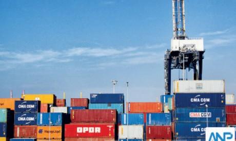 Les échanges commerciaux  en hausse malgré la pandémie