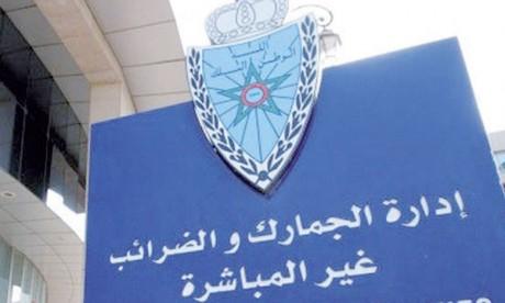 ADII: Admission temporaire de véhicules automobiles de tourisme immatriculés à l'étranger