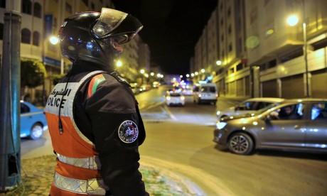 Couvre-feu nocturne : Les journalistes intègrent la liste des cas d'exception