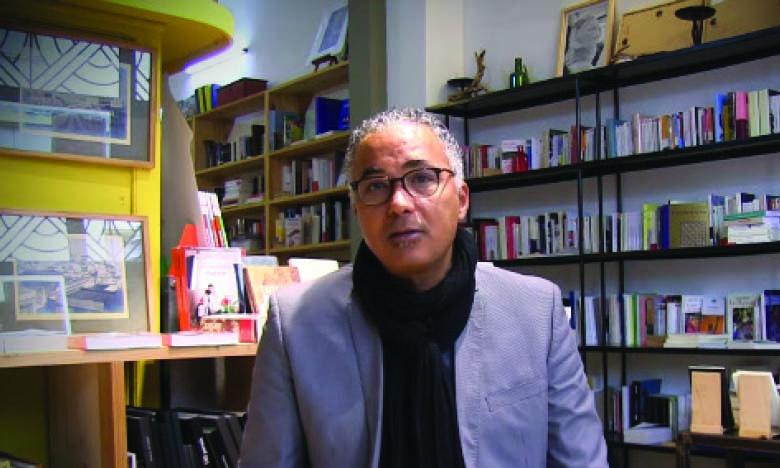 «Abdelkébir Khatibi doit être source de critique renouvelée, d'inspiration pour les chercheurs, les écrivains, les artistes, les acteurs sociaux  et politiques et d'émulation»