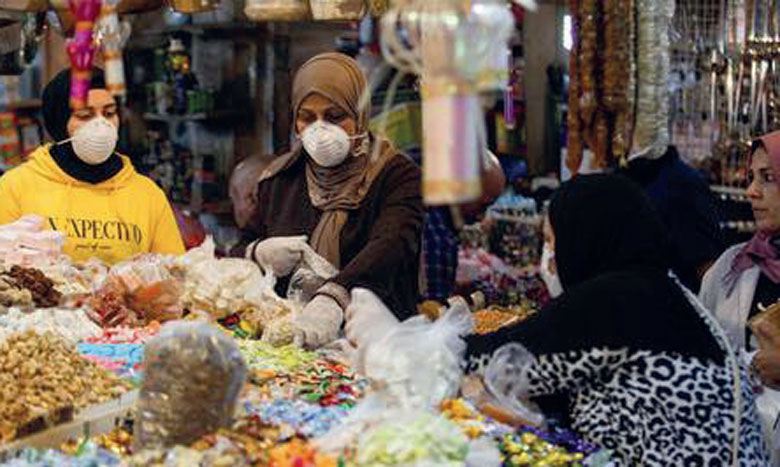 Ramadan : La population s'adapte  au contexte sanitaire