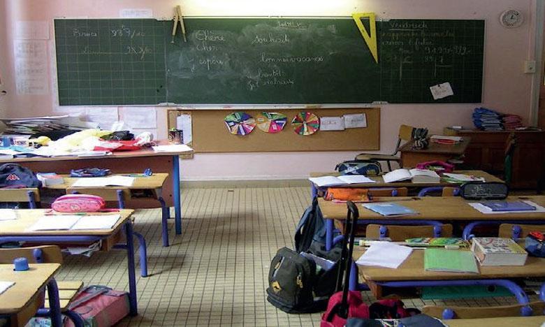«Pour le Maroc, le programme de généralisation du préscolaire  est un des chantiers prioritaires du système éducatif»