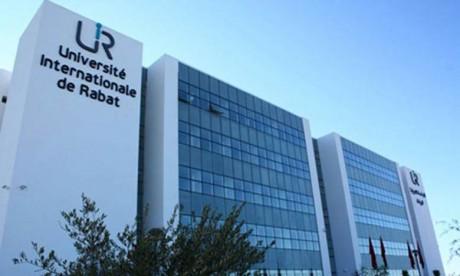 Lutte contre le coronavirus : L'UIR développe des solutions innovantes