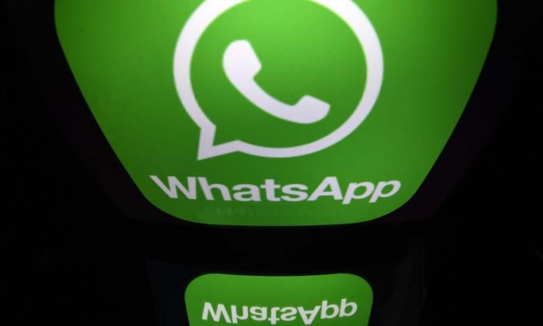 WhatsApp a déclaré qu'il serait impossible de transférer un message cinq fois ou plus à ses contacts.