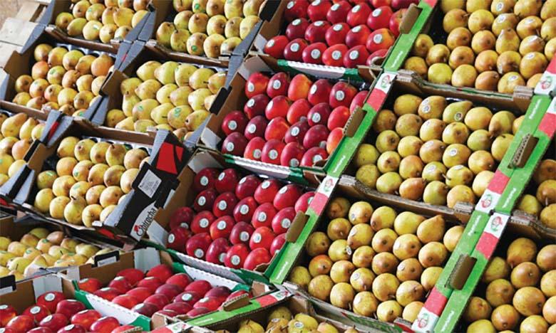 L'approvisionnement du marché national est normal et les prix en baisse