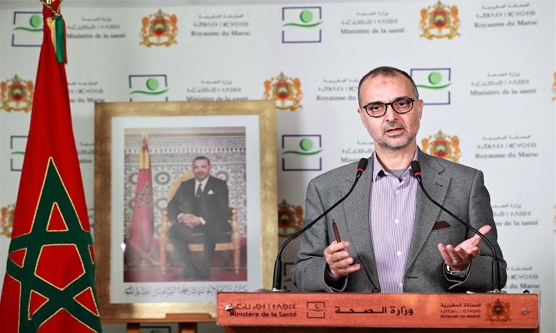 Covid-19 : 102 nouveaux cas confirmés au Maroc, 4.423 au total