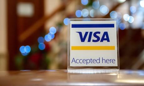 Transactions sans contact et sans code PIN : Visa porte le plafond à 400 DH