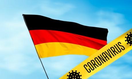 """Le Covid-19 """"contrôlé et gérable"""" en Allemagne"""