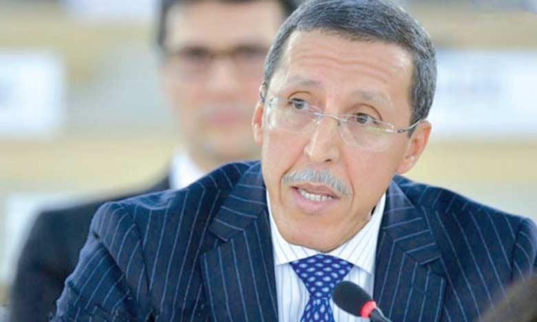 L'ONU nomme Omar  Hilale facilitateur du processus de renforcement des organes des Traités des droits de l'Homme