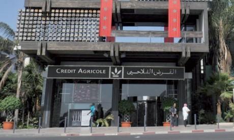Covid-19 : Crédit Agricole du Maroc se dote d'une Radio interne