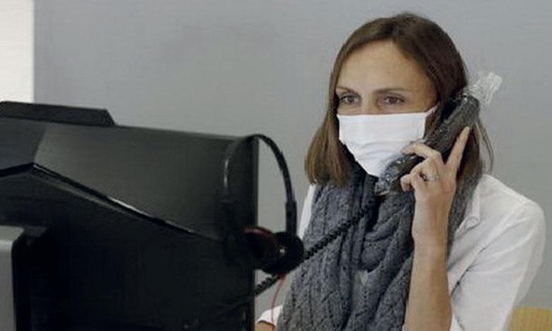 Une cellule de médecins spécialisés en santé mentale de la province d'El Jadida a lancé une plateforme téléphonique d'écoute et de soutien psychologique.