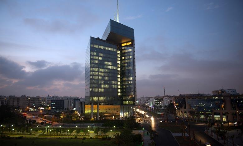 Un chiffre d'affaires de 9,3 milliards de DH pour le Groupe Maroc Telecom au 1er trimestre