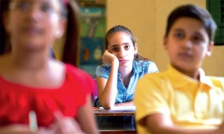 La protection des droits de l'enfant expliquée dans par l'ARMCDH