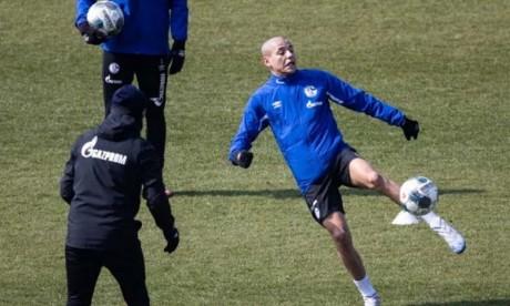 Bundesliga : Le Schalke 04 reprend les entrainements
