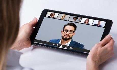 Google ouvre son application de visioconférence au grand public