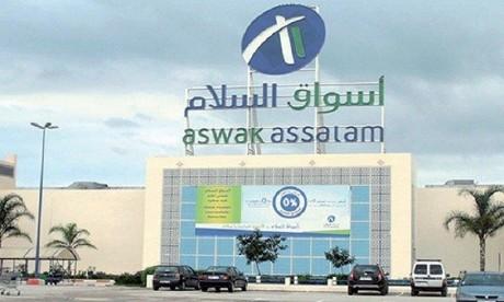 Aswak Assalam lance bientôt son service de livraison à domicile