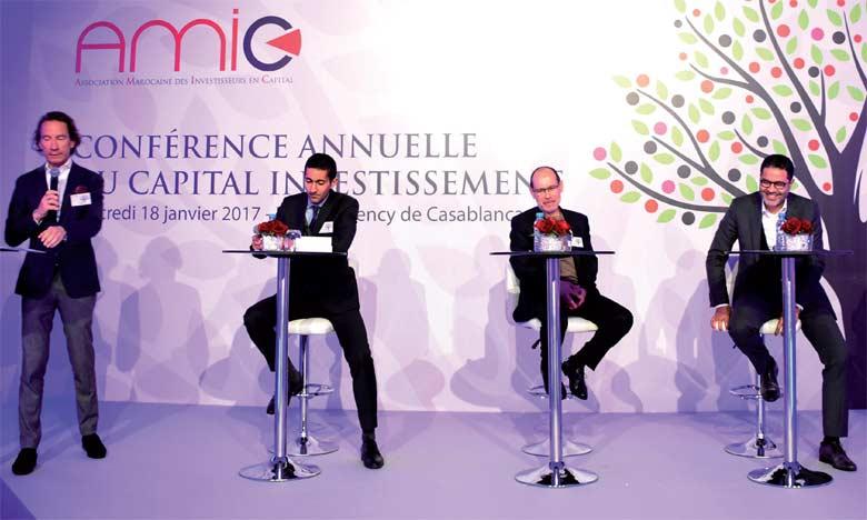 L'AMIC lance l'initiative «AMIC Support TPME»
