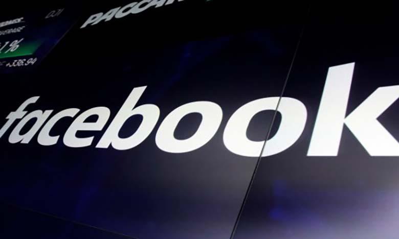Coronavirus:Facebook renforce ses outils d'entraide
