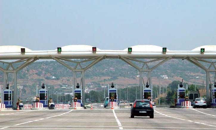 ADM: Perturbation de la circulation  entre les échangeurs Had Soualem et Lbir Jdid