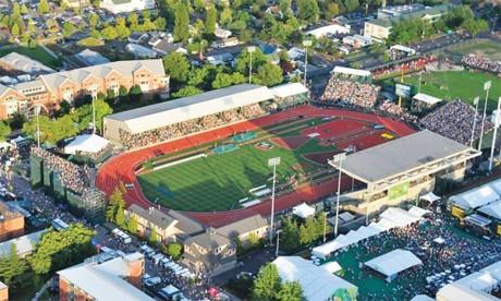 Les Mondiaux de l'Oregon 2021 auront finalement lieu du 15 au 24 juillet 2022