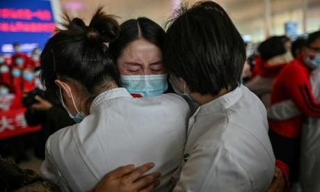 Un haut-responsable américain met en garde contre une deuxième vague du coronavirus aux USA
