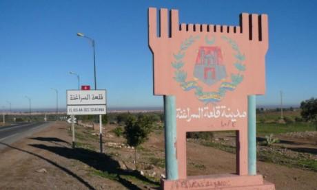 Covid-19 : Le Conseil provincial d'El Kelâa des Sraghna mobilise 1,5 MDH pour l'équipement de l'hôpital provincial