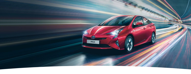 Groupe Toyota : 15 millions de véhicules hybrides-électriques vendus dans le monde