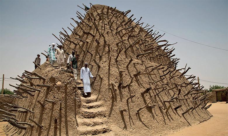 Un fonds d'urgence pour  les chantiers du patrimoine dans les zones de conflit