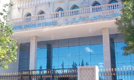 Le Conseil de la région de l'Oriental mobilise 50 MDH pour le soutien des familles démunies