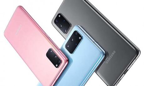 Samsung Electronics épargné par l'impact du Covid-19 au 1er trimestre