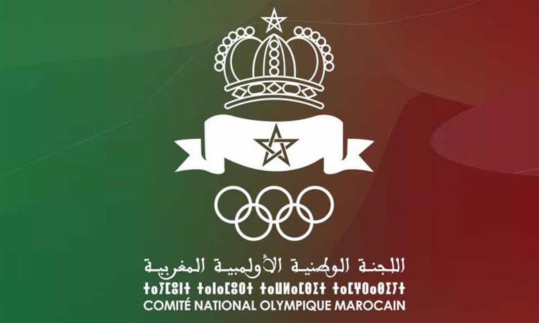 Le comité exécutif débat du report des JO et de la préparation des athlètes marocains