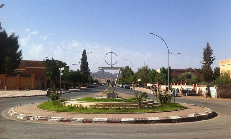 Coronavirus : Les employés de l'Agence urbaine de Khénifra contribuent au Fonds spécial