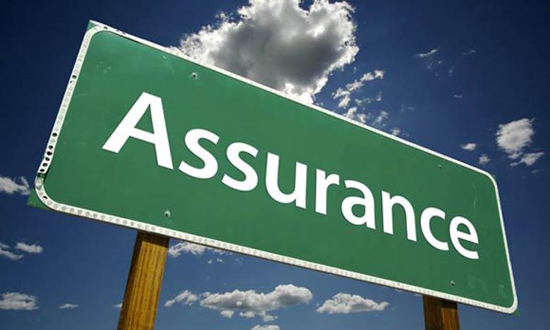 Assurances : La croissance s'accélère à 8,6% en 2019