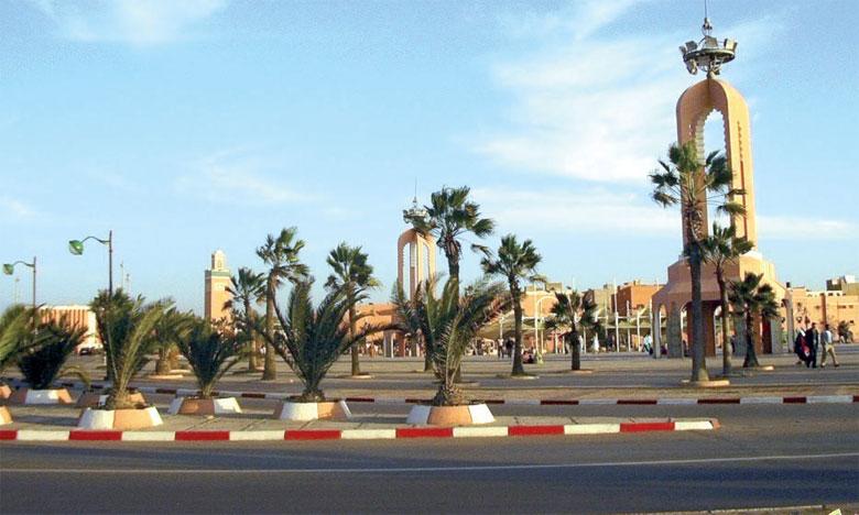 Coronavirus: Le Conseil régional de Laâyoune-Sakia El Hamra débloque 20 MDH