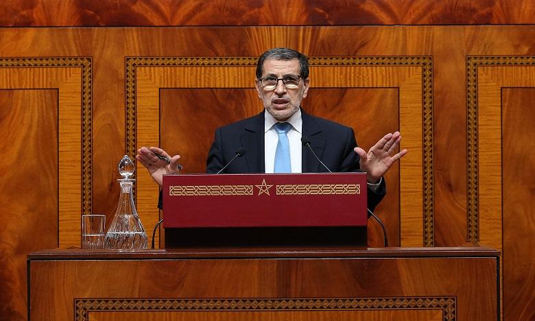 Chambre des représentants: Lundi, séance plénière consacrée à l'action gouvernementale face au coronavirus