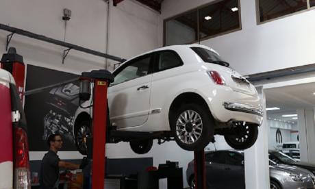Fiat Maroc assure toujours son service après-vente