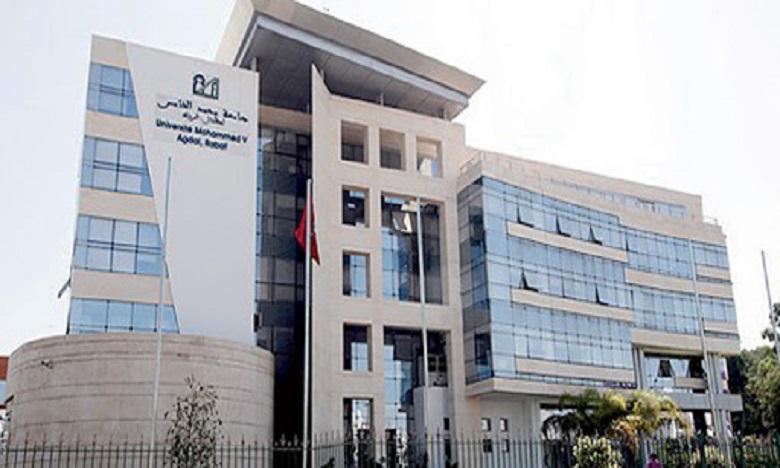 Covid-19 : la Faculté des sciences de l'éducation de l'UM5R organise son premier webinaire national
