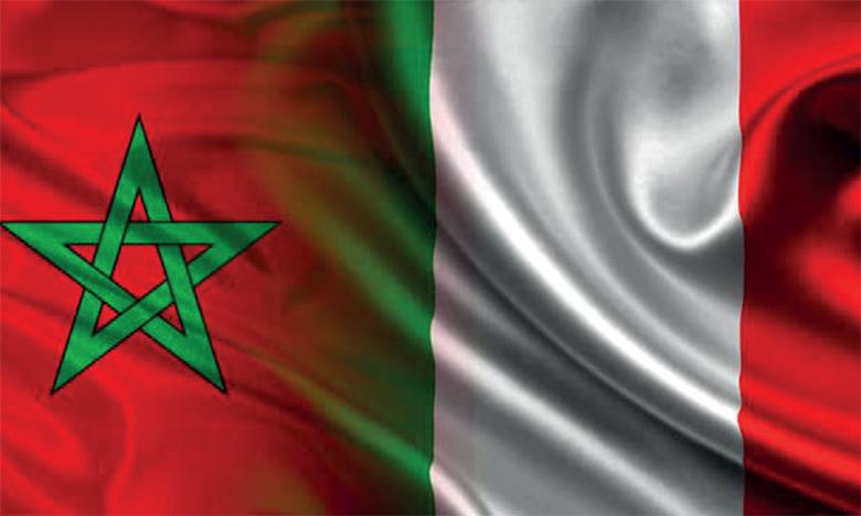 Après le rapatriement  des Belges bloqués au Maroc, place aux Italiens !