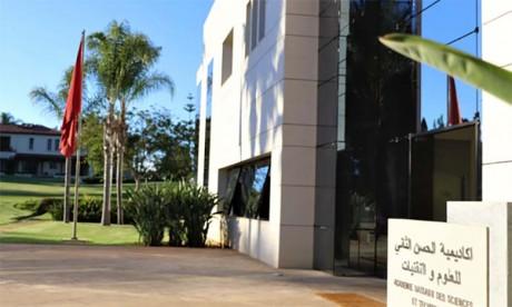 L'Académie Hassan II disposée à soutenir et financer  des recherches en relation avec l'épidémiologie