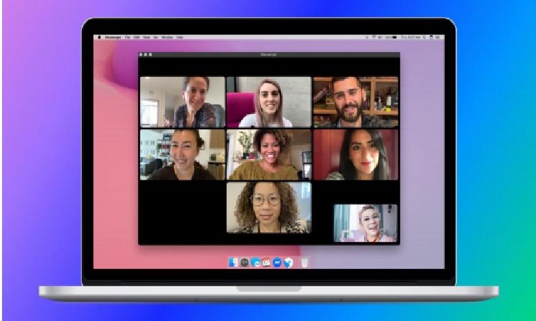 Messenger débarque sur le grand écran