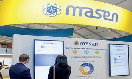 Masen et ses collaborateurs apportent 20 millions de DH au Fonds spécial Covid-19